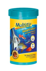 MultiFit haleledel komplex 250ml