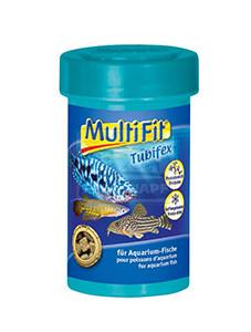 MultiFit haleledel tubifex 100ml