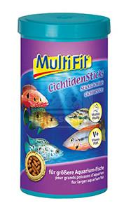 MultiFit haleledel sügéreknek / rudak 1000ml