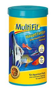 MultiFit haleledel komplex 1000ml