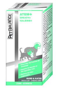 PetBalance légúti védelem kutyáknak, macskáknak 100ml