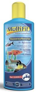 MultiFit vízkezelő Plus 500ml