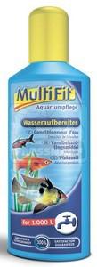 MultiFit vízkezelő Plus 250 ml