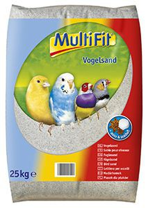 MultiFit madárhomok 25 kg
