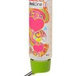 AniOne kisemlős itató szivecskés 250 ml