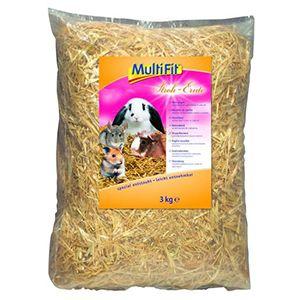 MultiFit kisállat alom 3kg
