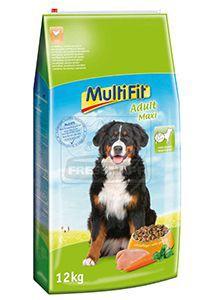 MultiFit maxi kutya szárazeledel 12kg