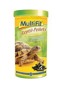 MultiFit pellett teknősöknek 1L