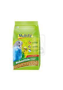 MultiFit madáreleség törpepapagájoknak 1kg