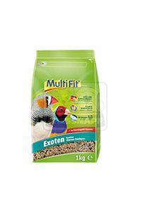 MultiFit madáreleség egzotikus madaraknak 1kg