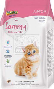 MultiFit It's me cica szárazeledel - junior 1,4 kg