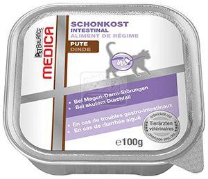 Petbalance Medica emésztőrendszeri problémákra diétás cicaeledel 100g