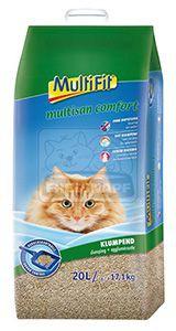 MultiFit Multisan comfort alom 20L