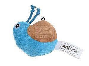 AniOne cicajáték kiegészítő csiga 7 cm