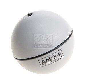 AniOne cicajáték actionball szürke 8 cm