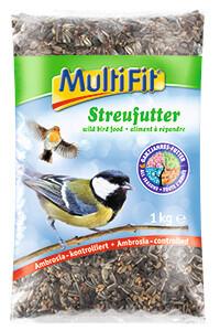 MultiFit vadmadár eleség 1kg