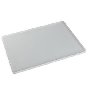 AniOne alátét szilikon fehér 40x30 cm