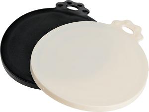 AniOne konzervtető fekete&fehér 10,5 cm