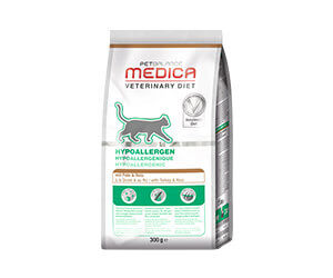 Pet Balance Medica hipoallergén pulyka 300g