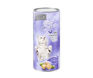 MOMENTS Crispy Snack Happy cubes csirke 25g