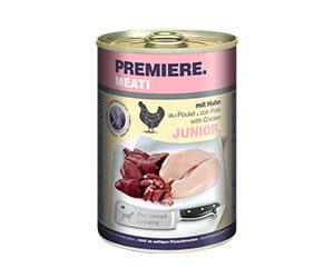 PREMIERE Meati konzerv junior csirke 400g
