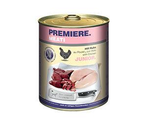 PREMIERE Meati konzerv junior csirke 800g