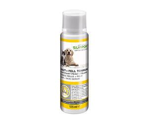 Pet Balance folyadék szőr&bőrtápláló 125ml