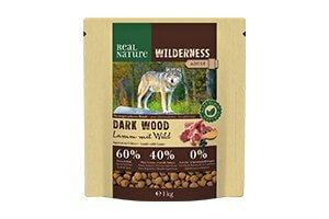 Real Nature Wilderness adult vad&bárány 1kg
