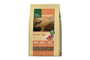 Real Nature Wilderness adult liba 4kg